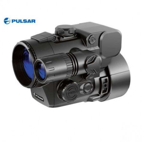 Monocular pulsar acoplable Forward DN55
