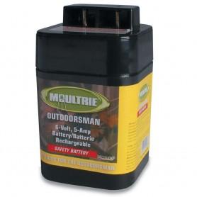 Bateria 6V Moultrie