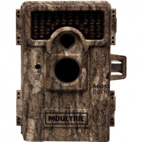 Camara invisible Moultrie 880i