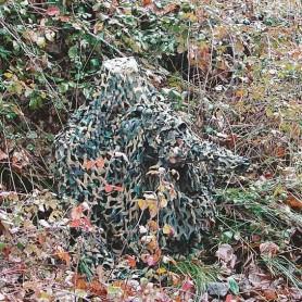 Ghillie Suit camuflaje 3D