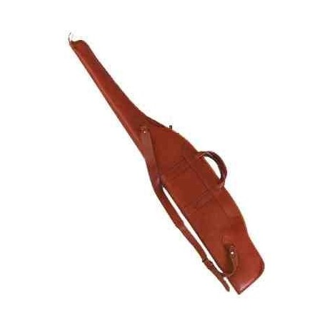 Funda Becerro rifle con visor Venator 626
