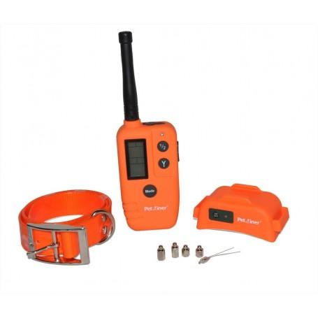 Collar adiestramiento Pet Trainer 500mt.
