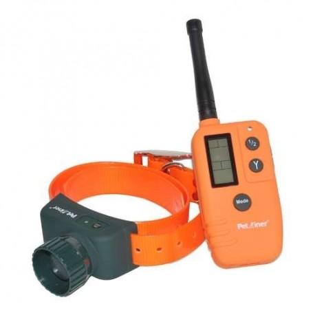 Collar Pet Trainer para caza de becada con beeper