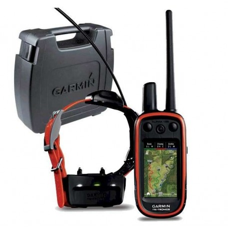 Garmin Alpha 100 + collar TT 5