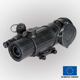 Monocular Armasight CO-X IDI Fosforo Verde