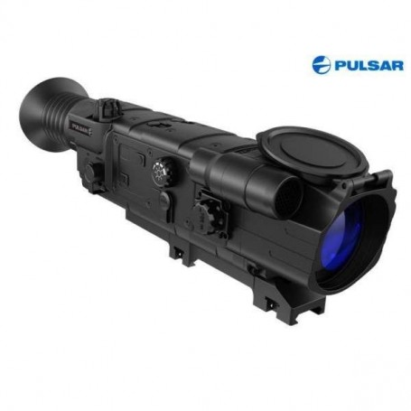 Visor nocturno digital Pulsar Digisight N770UA