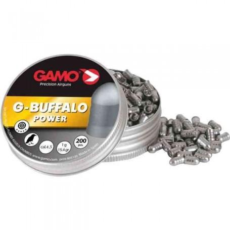 Balines Gamo 4.5 G-Buffalo