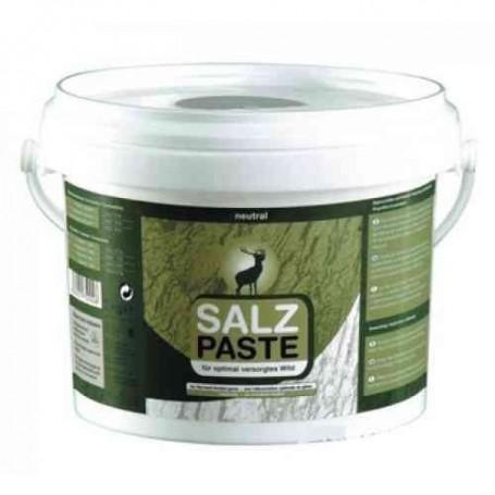 Pasta de Sal 2 kg para corzo y venado