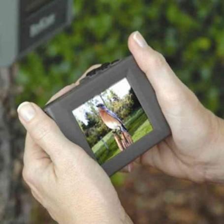 Visualizador fotos Moultrie