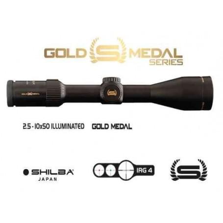 Visor Shilba Gold Medal 2
