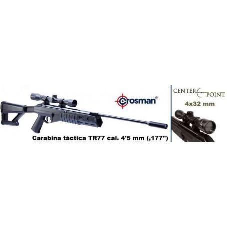 Carabina Crosman TR77 Nitro Piston