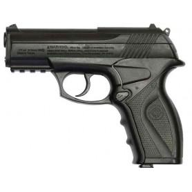 Jag escopeta calibre 20, Boretech