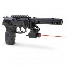 Pistola Crosman C11 Tactical