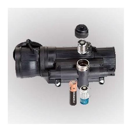 Monocular nocturno Armasight CO-MR QSI HD fosforo verde