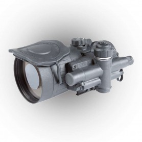 Monocular Armasight CO-X QSI HD Fosforo Verde