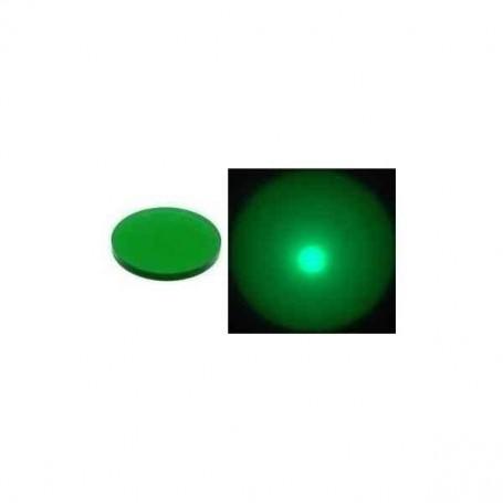 Filtro verde Trustfire