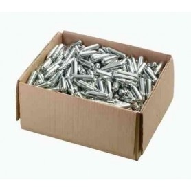 Caja 500 capsulas CO2 12 gr. Umarex