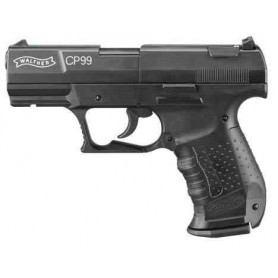 Pistola Walther CP99 CO2