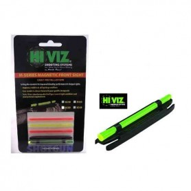 Punto de fibra magnetico HIVIZ barras intercambiables