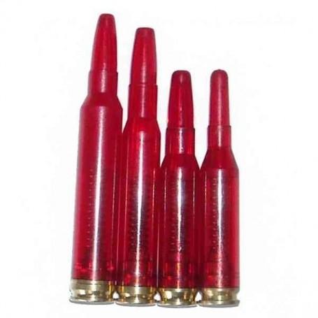 Blister 3 aliviamuelles para rifle