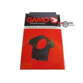 Anillas Gamo para carril 9-11mm.