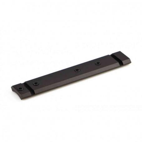 Base WARNE 1 pieza (113mm) para Remington 7400 / 750