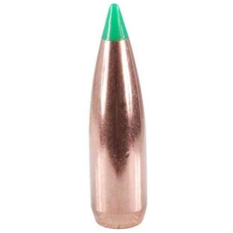 Puntas Nosler Ballistic Tip calibre.308 - 150 grains