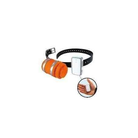 Collar sumergible para Max Pro 400
