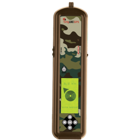 Tiny Loc R2 TRACER GIRONA Localizador GPS + Radiotracking