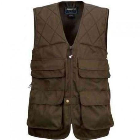 Chaleco Gamo Becada Vest