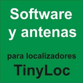 SOFTWARE TINYLOC DOGSTAT