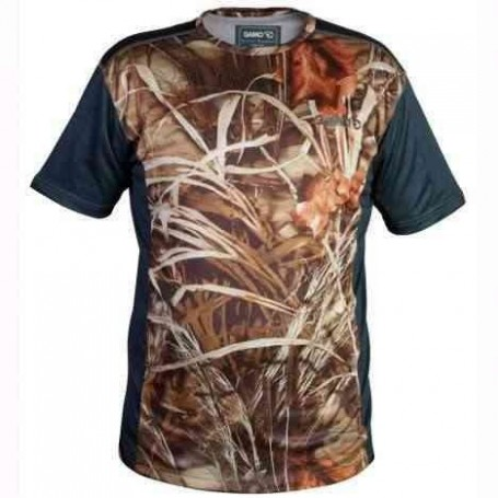 Camiseta Gamo Bambu 112