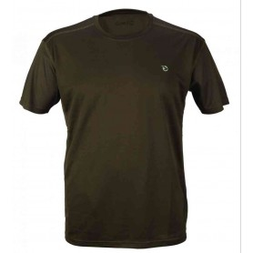 Camiseta Gamo T-Tech Verde Bosque