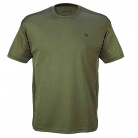 Camiseta Gamo T-Tech Kaki