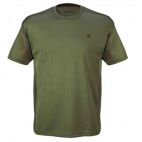 Camiseta Gamo T-Tech Kaki