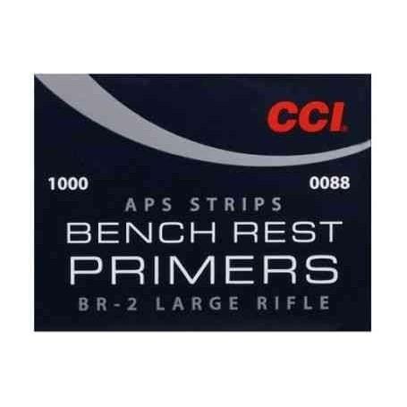 Pistones CCI BR2 large rifle ( 100uds.)