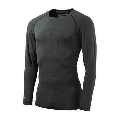Camiseta térmica Beretta Body Mapping