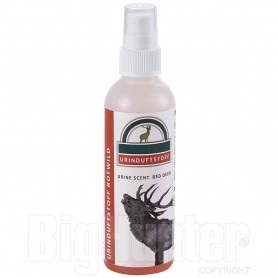 Orina sintética de ciervo