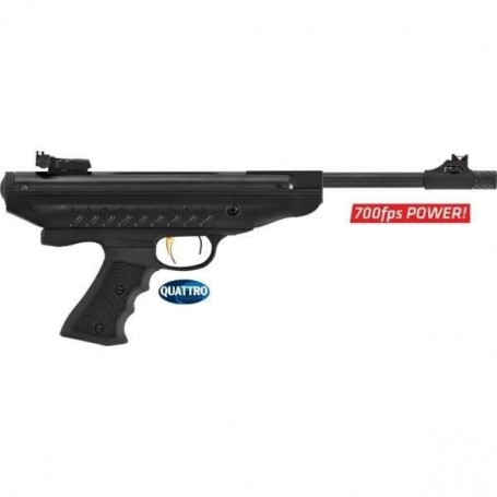 Pistola Hatsan M25 Supercharger 5.5 mm Vortex