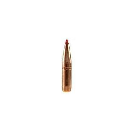 Puntas Hornady SST calibre.264 (6