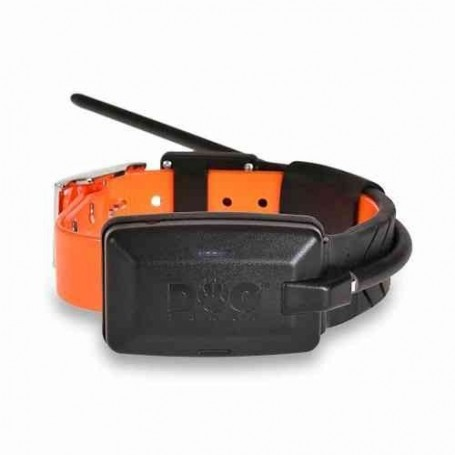 Collar adicional localizador GPS Dogtrace X20