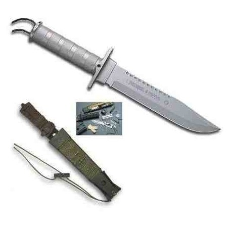 Cuchillo Aitor Jungle King I