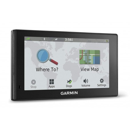 Tablet Garmin Driver Track 70