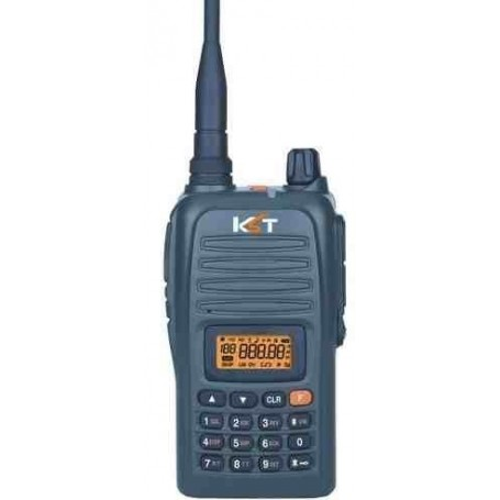Emisora KST- V6EV VHF