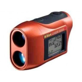 Telemetro Nikon laser 550 A S