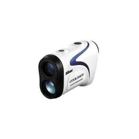 Telemetro Nikon Laser Coolshot Golf