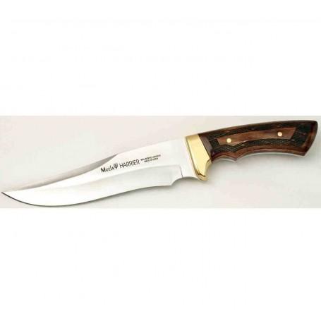 Cuchillo Muela Harrier 18 R