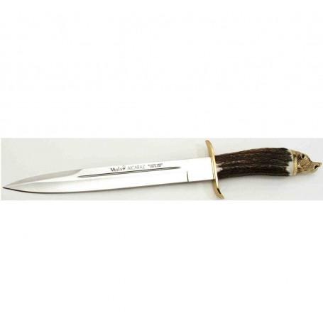 Cuchillo Muela Alcaraz 26N