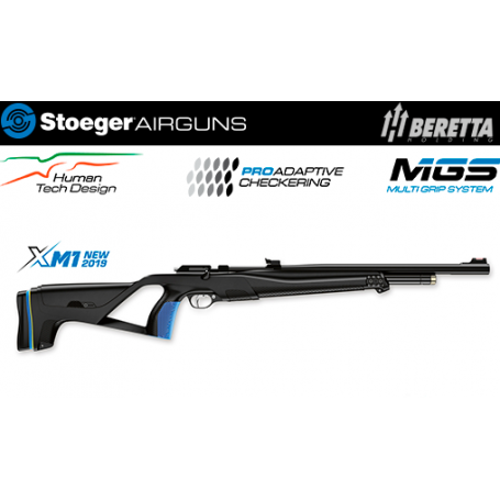 Carabina Stoeger XM1