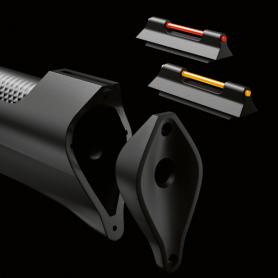 Visor Vortex Diamondback 1.75-5x32 Rflescope With Dead-Hold BDC Reticle MOA